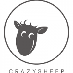 CRAZYSHEEP / Romney ロムニー BlueGray