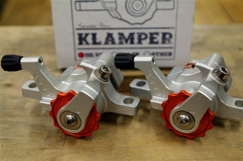 PAUL / KLAMPER (Short Pull)