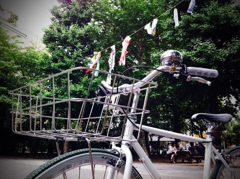 無敵自転車