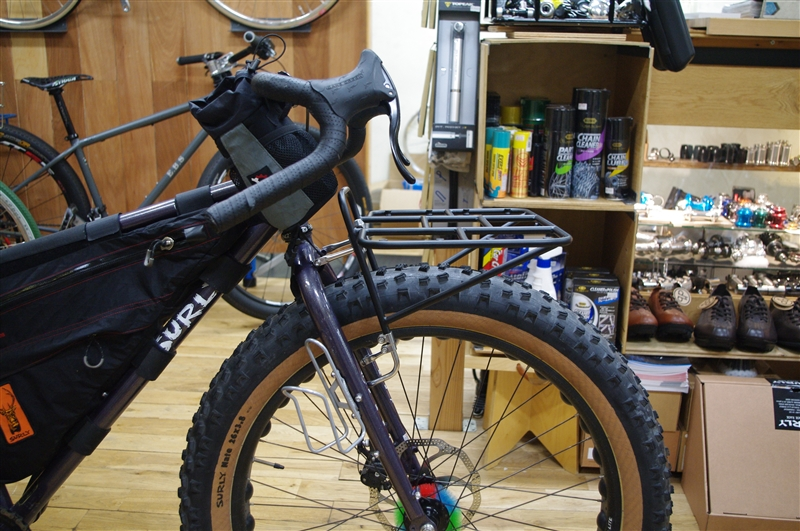 SURLY サーリー / 24Pack Rack & Pugsley SS