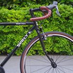SURLY / CROSS-CHECK + New shimano SORA