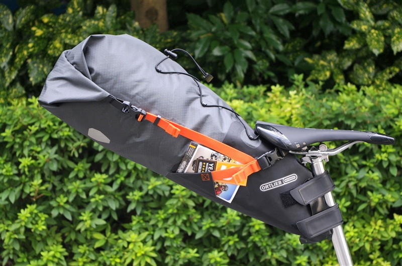 ORTLIEB / SADDLE PACK 16.5L