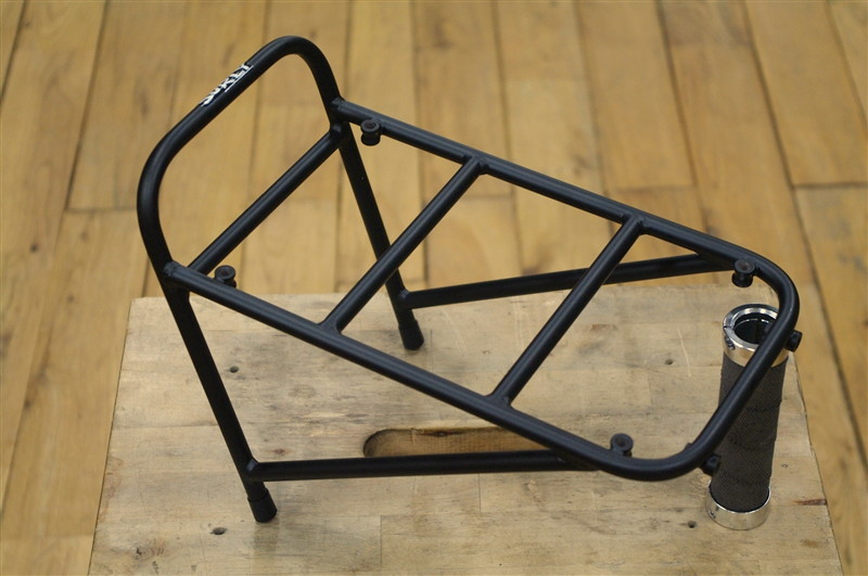 SURLY サーリー / 8-Pack Front Rack