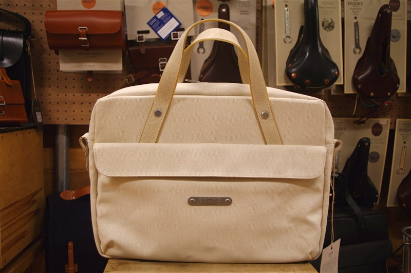 brooks lexingtonbriefcase
