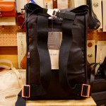 BROOKS 150th Anniversary /  PICKWICK BACKPACK  BLACK