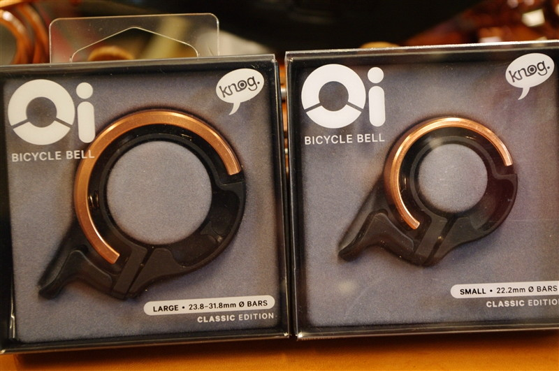 KNOG / Oi LARGE & SMALL 再入荷!!