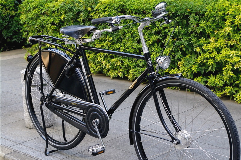 PASHLEY CYCLES / ROAD STAR Sovereign