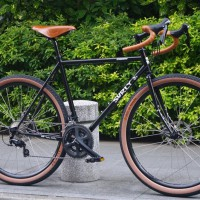 surly straggler サーリー