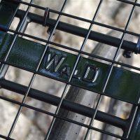 SURLY STRUGGLER WALD