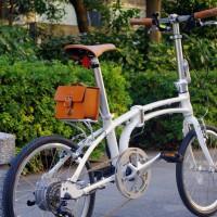 デイトナポタリングバイクDE01の画像