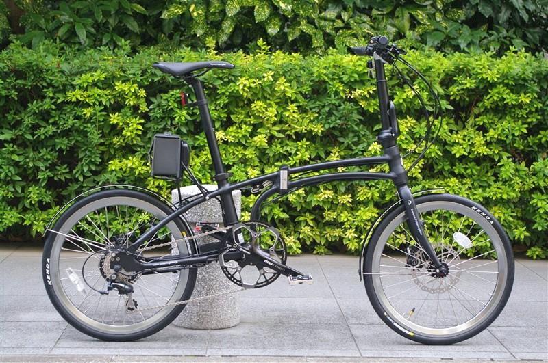 デイトナポタリングバイクDE01Xの画像5