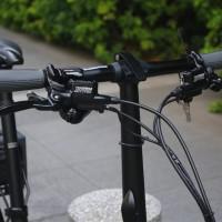 デイトナポタリングバイクDE01Xの画像9