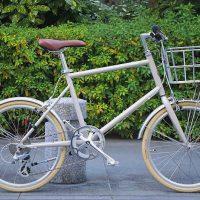 トーキョーバイク tokyobike20の画像