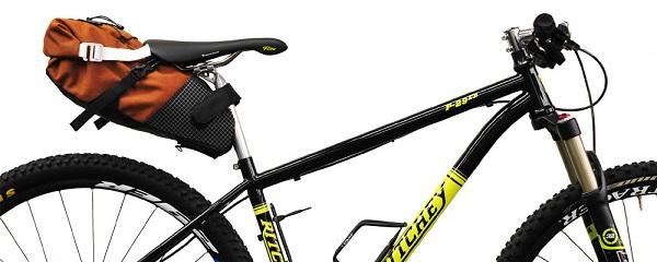 RawLow Mountain Works bike'n Hike Bag