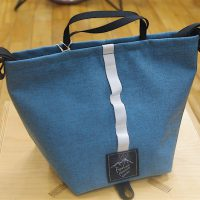 RawLow Mountain Works Tabitibi Tote の画像