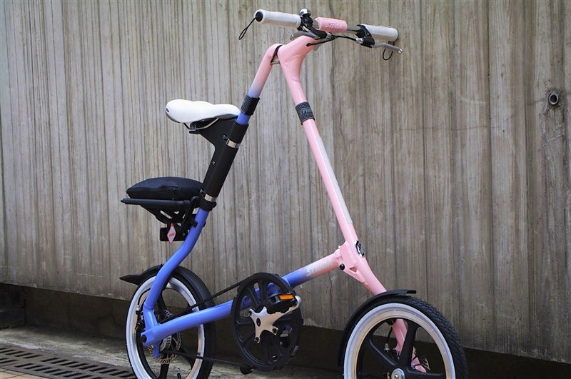 STRIDA LT 2018/ MARSHMALLOW NEWカラー登場