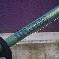 BRUNO ブルーノ minivelo20flat の画像