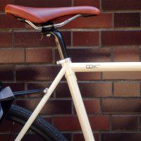ebs stuff クロモリクロスバイク