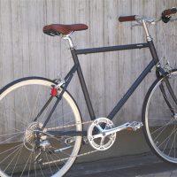 tokyobike26 グレー