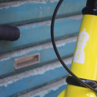 pepcycles ns-de1 yellow