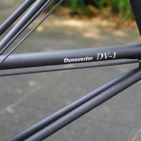 dynavector DV-1 アレックスモールトン