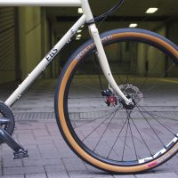 EBSのクロスバイクSTUFF