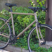 tokyobike 9s クロスバイク