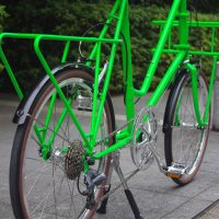 ebs leaf neongreen