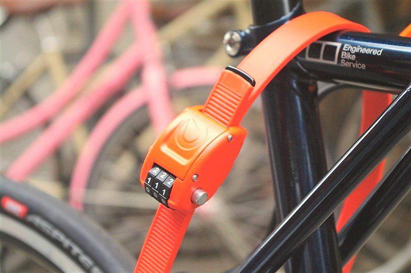otto 自転車ロック