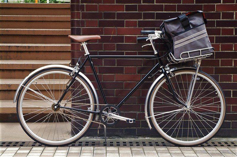 tobira 日本製クロモリバイク