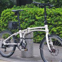 デイトナ DE01 電動自転車