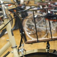 クレイジーシープ シャロレー コミューターバイク