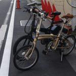 折畳電動アシストバイク4