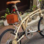 デイトナの電動アシスト折畳自転車の画像4
