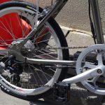 デイトナ DE03 グレーアシスト自転車