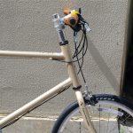 デイトナ DE03 アシスト自転車