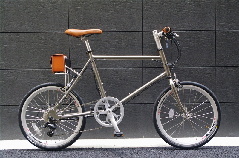 電動アシスト自転車 e-bike