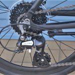 ternのミニベロCREST BLACKの画像7