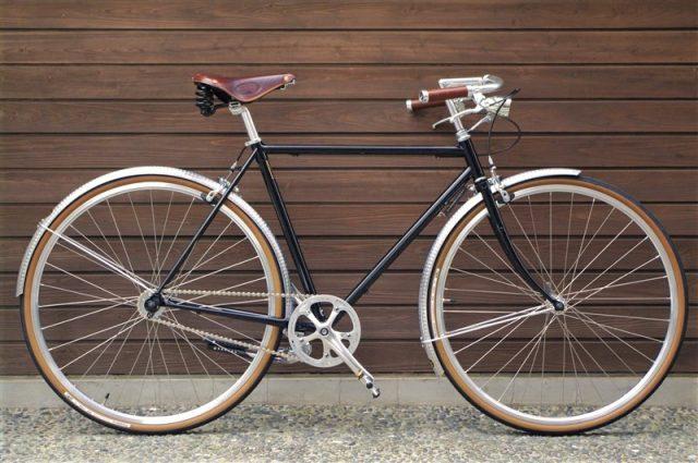 tobiraクラシックスタンダードバイク14