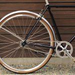 tobiraクラシックスタンダードバイク19