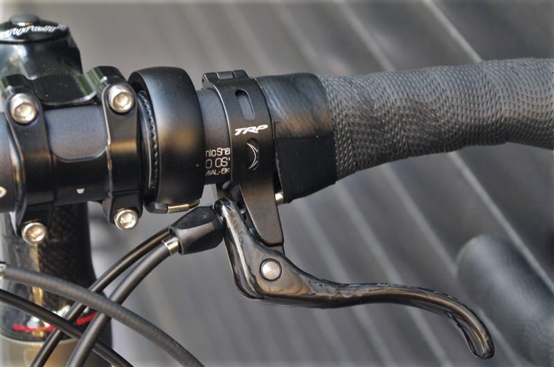 tyrellのミニベロCSIの画像