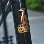 ラレーRSWスポーツブラックの画像