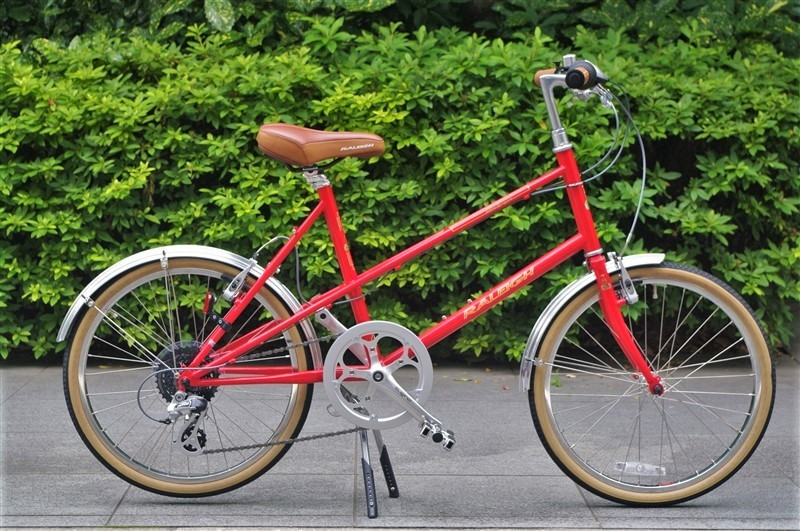RALEIGH ラレー RSW SPORTS
