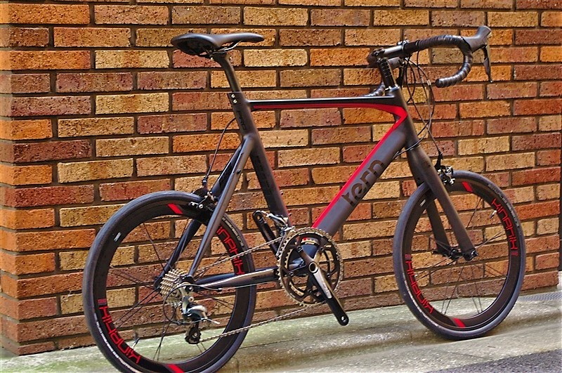tern bicycle  ターンバイシクル