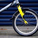 tyrellの折畳自転車IVE