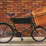 パシュレイのデリバイクの画像