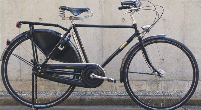 イギリスの伝統が生んだクラシックバイク