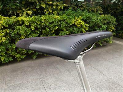 アメリカンブランドKHSの折り畳み自転車f-20rcのカスタムペイント完成車