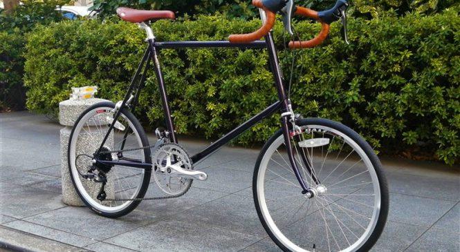 「いい」自転車を気軽に乗ってほしいから