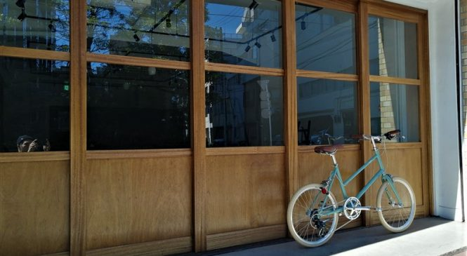 "tokyobike new model ""calin"" 入荷しました"